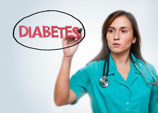 Sabor dulce en la boca: causas - Sabor dulce en la boca, síntoma de diabetes