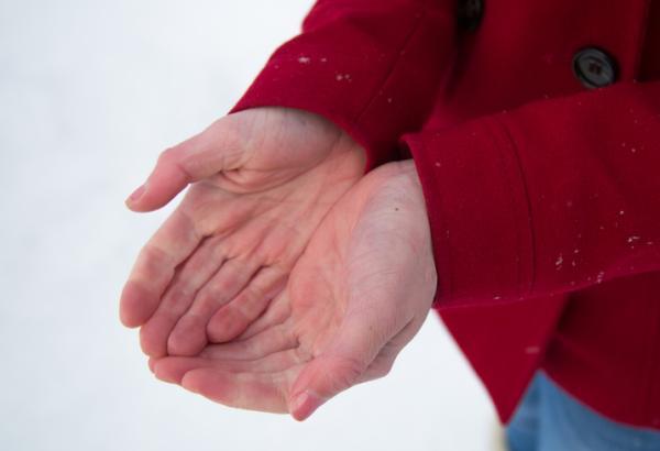 Ardor en las manos: causas y tratamiento - Ardor en las manos: causas
