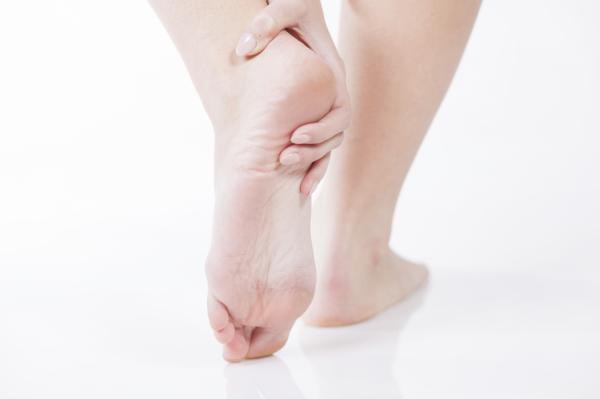 Remedios caseros para el dolor de talón