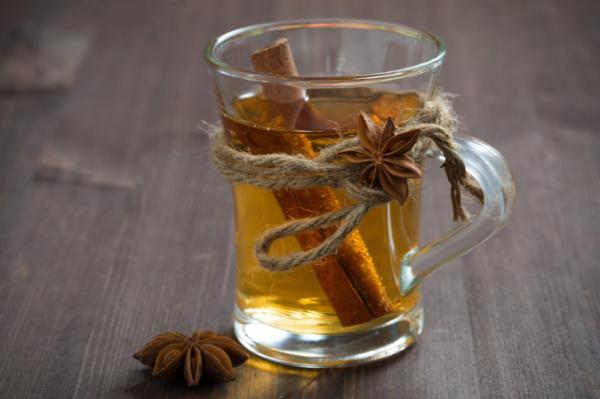 Té de perejil para adelgazar rápido - beneficios y cómo prepararlo - Té de perejil y canela para adelgazar