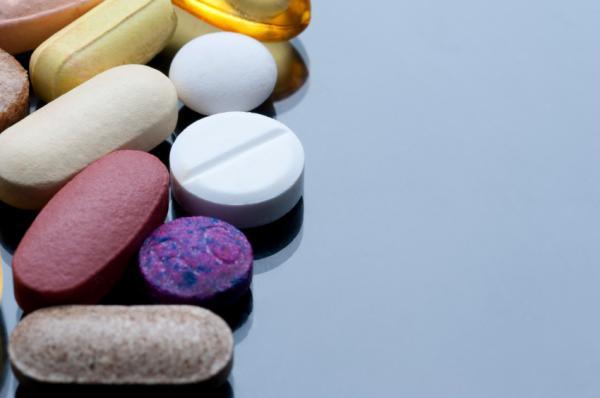 Prolactina alta: causas - Causas secundarias del consumo de fármacos