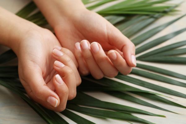 Problemas en las uñas por falta de vitaminas