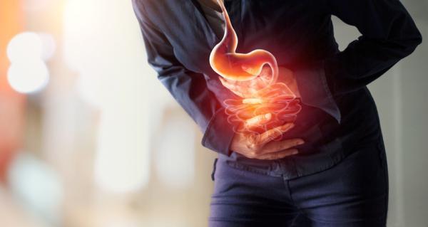 Empacho: síntomas y cómo curarlo