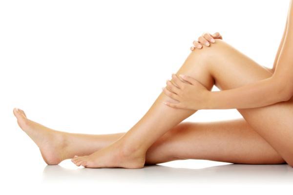 Cómo quitar mezquinos en la rodilla