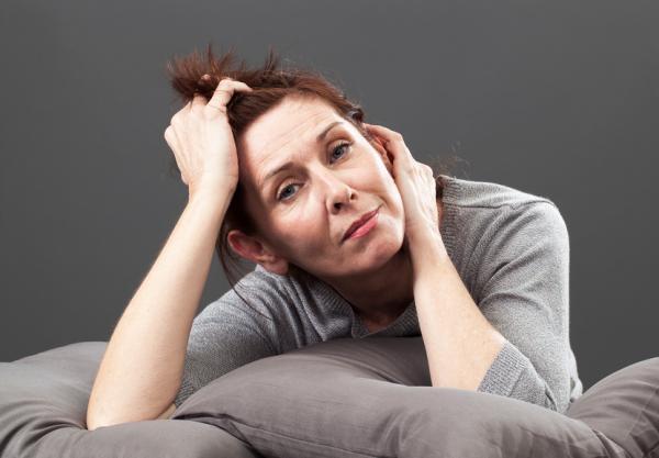 Cómo combatir la retención de líquidos en la menopausia
