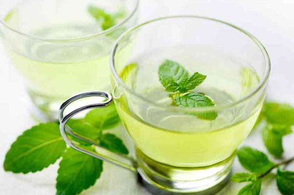 Infusiones digestivas y depurativas - Infusión de menta y melisa