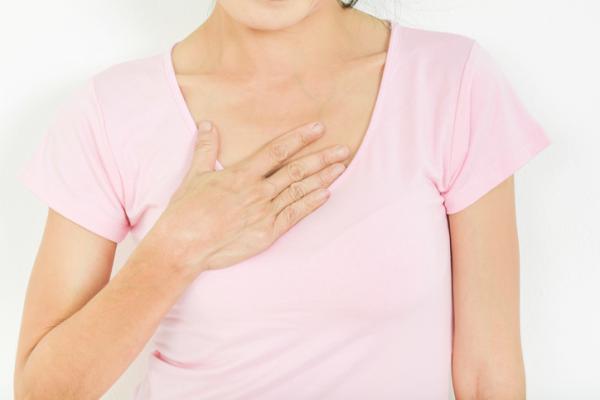 Dolor de pecho y espalda: causas y síntomas