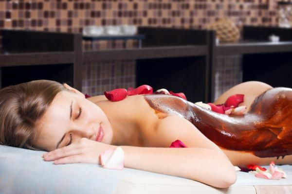Beneficios del chocolate para la piel - Beneficios del masaje de chocolate: nutre y oxigena la piel