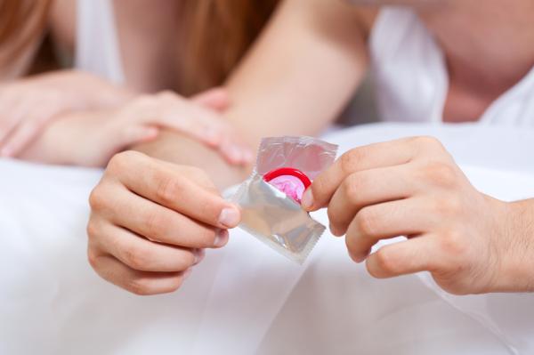 ¿El líquido preseminal puede contagiar el VIH? - Cómo prevenir el VIH