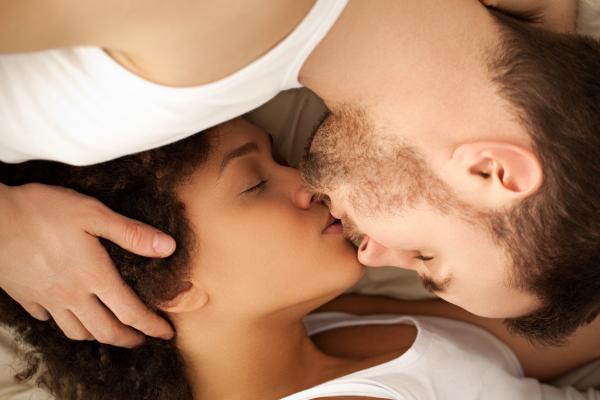 ¿El líquido preseminal puede contagiar el VIH? - Cómo se contagia el VIH