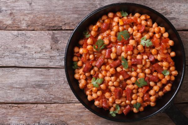 Alimentos para combatir el estrés - Hidratos de carbono para el estrés