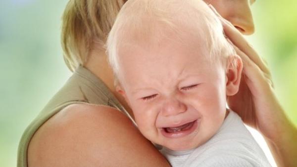 Laxantes naturales para bebés