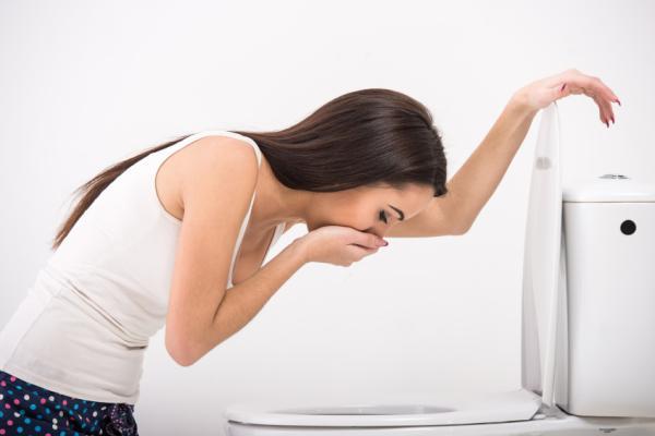 Remedios para aliviar las ganas de vomitar