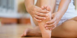 Dolor en la almohadilla del pie: causas y tratamiento
