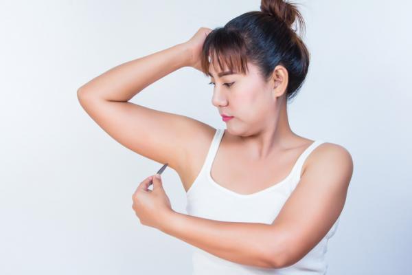 Cómo curar un forúnculo - Causas del forúnculo