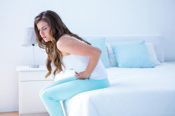 Cómo calmar el dolor de estómago por gastritis
