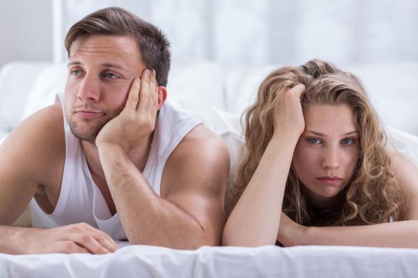 10 señales de que necesitas tener relaciones