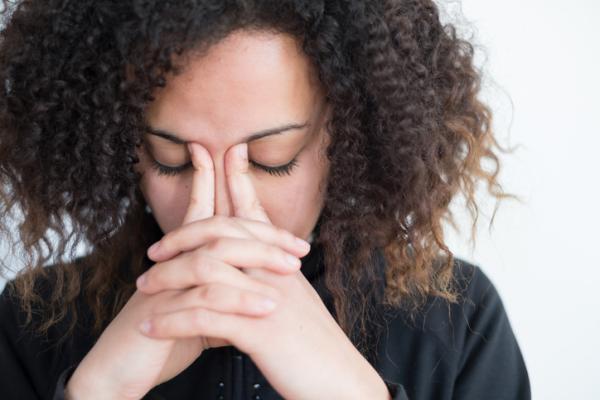 Por qué siento que me falta el aire - Falta de aire por ansiedad