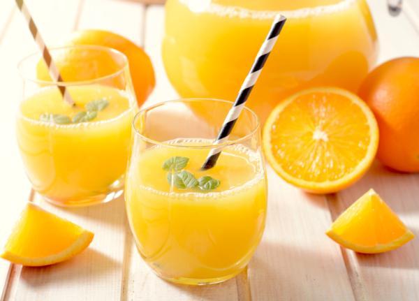 Remedios caseros para la resaca - Alimentos para la resaca