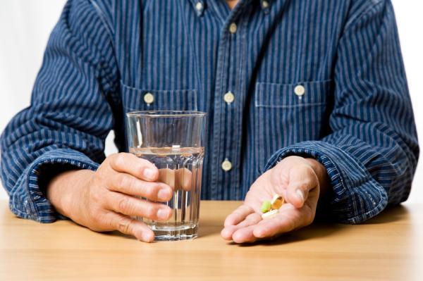 Medicamentos para la diarrea en adultos