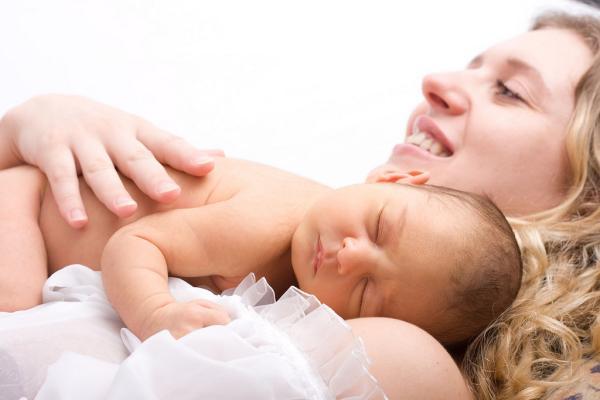 Dolor en el clítoris después del parto - Dolor en el clítoris después del parto: causas