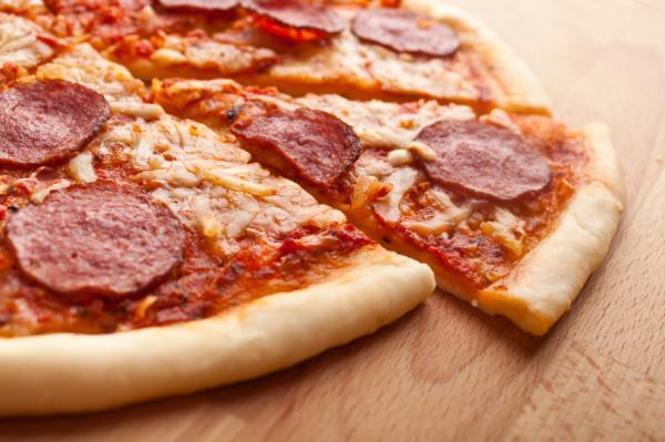 Alimentos malos para el colesterol - Comida rápida