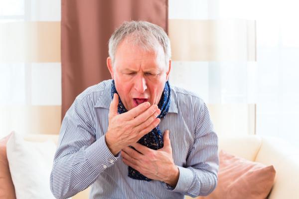 Tos con flema blanca: causas y tratamiento - Qué es la tos con flema