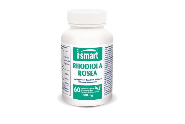 Cómo se toma la rhodiola rosea - Qué es la rhodiola rosea
