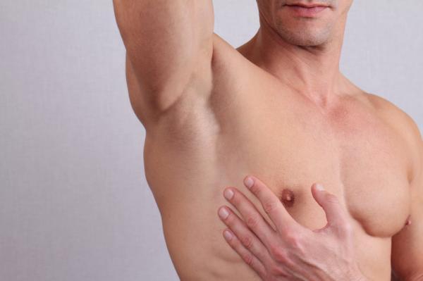 Dolor en el pecho del lado derecho: causas - El dolor torácico
