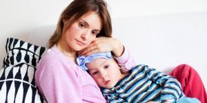 Parvovirus B19: síntomas, contagio y tratamiento