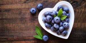 Alimentos ricos en flavonoides y polifenoles