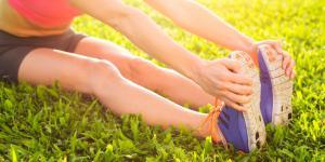 Calambres en las piernas: causas y remedios caseros