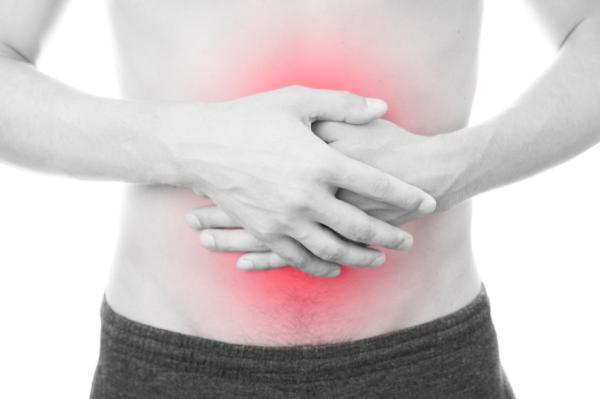 sensacion de nervios en el estomago