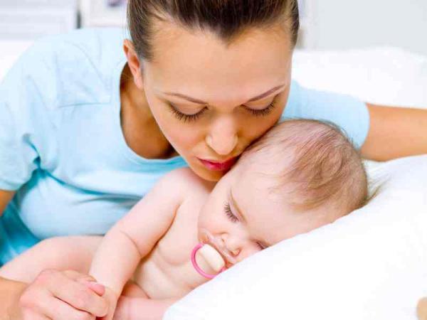 Qué hacer cuando el bebé llora mucho - Otros trucos para calmar el llanto de tu bebé