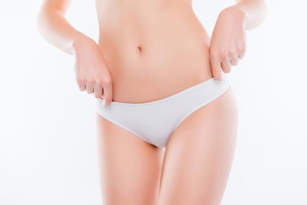 Puntos blancos en el clítoris: por qué salen y cómo tratarlos