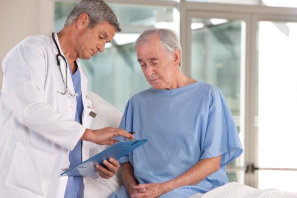 Leucemia linfocítica crónica: causas, síntomas y pronóstico - Pronóstico de la leucemia linfocítica crónica