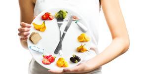 Dieta para la diabetes tipo 2
