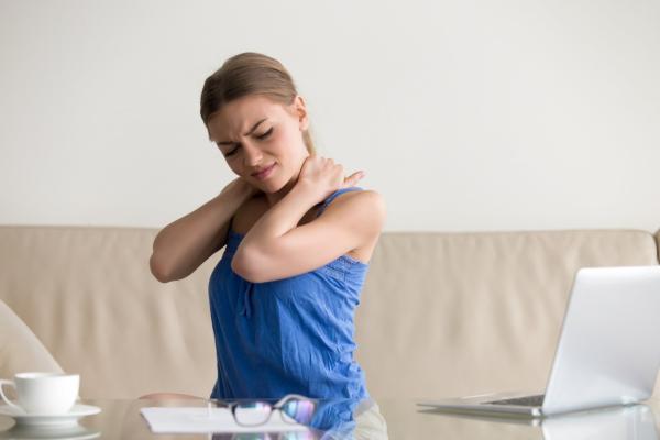 Tensión muscular: ¿cómo aliviarla?