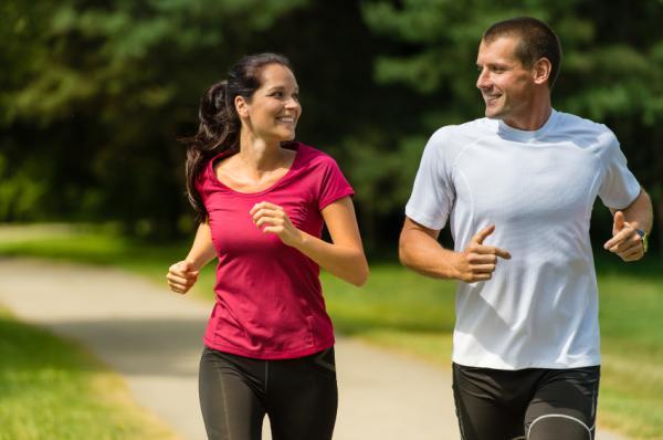 Dieta para el síndrome metabólico - Ejercicio contra el síndrome metabólico