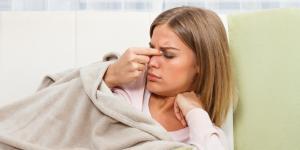 Nariz tapada sin mocos: causas, tratamiento y remedios