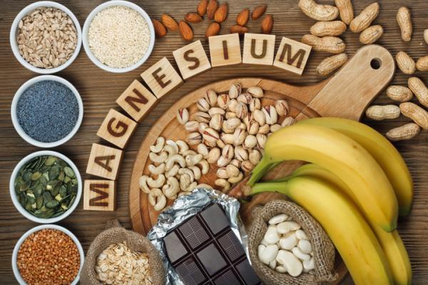 Para qué sirve el magnesio en las mujeres