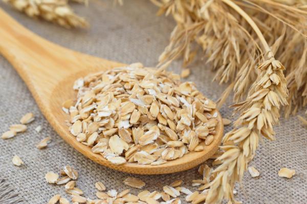 Beneficios de la avena cruda en ayunas