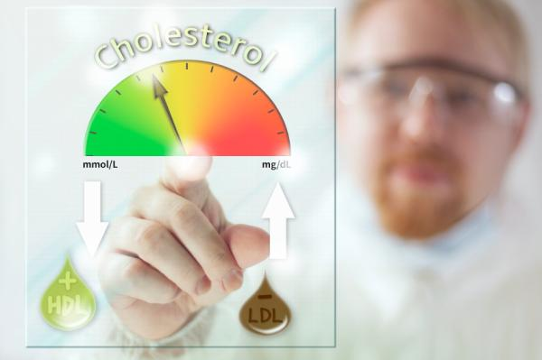 Reduce el colesterol malo