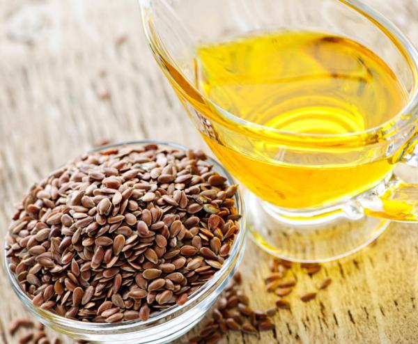Aceite de linaza: propiedades y beneficios