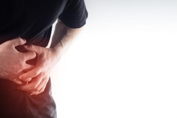 Causas del dolor abdominal del lado derecho - Dolor en el lado derecho por pancreatitis