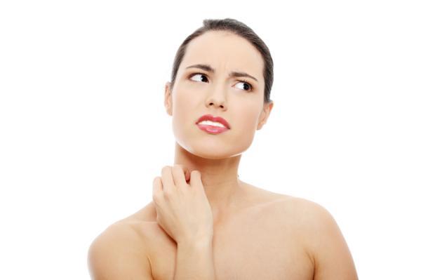 Remedios caseros con vinagre de manzana - Combatir afecciones de la piel