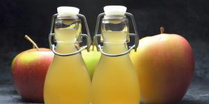 Remedios caseros con vinagre de manzana