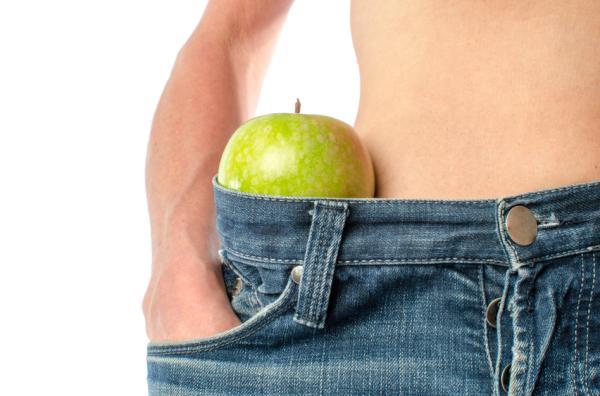 Remedios caseros con vinagre de manzana - Vinagre de manzana para perder peso