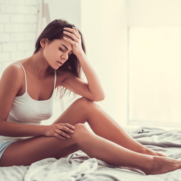 Visión borrosa mareos dolor de cabeza fatiga