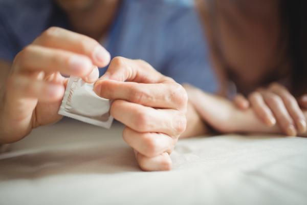 Chancro blando: qué es, síntomas y tratamiento - Prevención del chancro blando